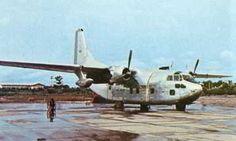Air America in Vietnam and Laos