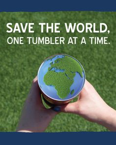 Every little bit counts. Do your part to save the planet by purchasing our handy-dandy reusable #RFBF tumbler, and we'll fill it with $5 draft beer every time you bring it in. 🌎 Red Fish Blue Fish, Save The Planet, Tumbler, Cocktails, Make It Yourself, Photo And Video, Fill, Dandy, Beer