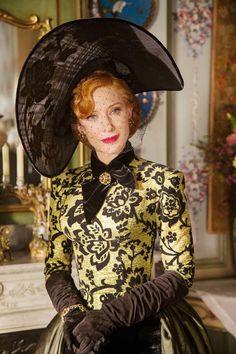 Cinderella Costume Designer Sandy Powell on the Looks  #InStyle