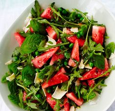 Seaweed Salad, Caprese Salad, Spinach, Vegetables, Ethnic Recipes, Food, Drinks, Google, Face Beauty