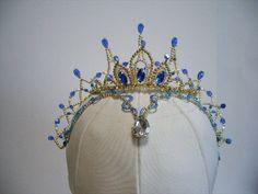 Medora Headpiece