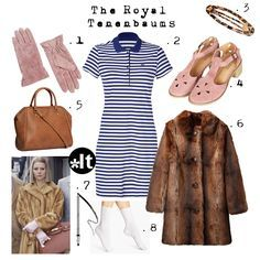 how to dress like a wes anderson movie - Google Search