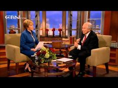 Pat Robertson admits to the fully pagan origins of Christmas - YouTube
