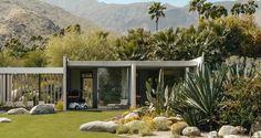 mid century garden design - Google Search