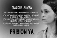 #PSUVRecorreLaPatria Mientras mas perdón exista mas traicion a la patria tendremos de los apatridas @NicolasMaduro