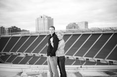 Engagement at Soldier Field