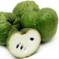 the best cancer killer Fruit And Veg, Fruits And Veggies, Fresh Fruit, Juicy Fruit, Frozen Vegetables, High Fiber Fruits, Strange Fruit, Peruvian Recipes, Tropical Fruits