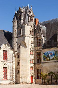 Château de Goulaine, Loire-Atlantique