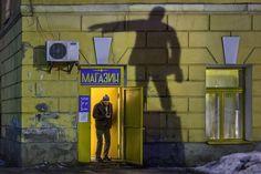Alexander Petrosyan Armenian Photographer's Stunning Street Photography