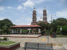 San Juan Nuevo, Michoacan   Ese pueblito es realmente mágico!