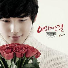 "ZE:A reveals ""Beautiful Lady"" MV"