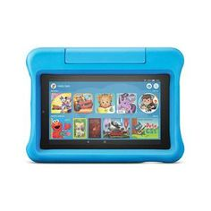 All-New Fire 7 Kids Edition Tablet Fire Tablet, Tablet 7, Educational Websites For Kids, Educational Games, Kids Websites, Best Android Tablet, Party Girlande, Fire Kids, Building For Kids