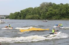 Great Alabama Duck Race