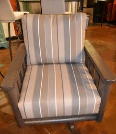 Stratford Patio Chair