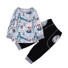 2Pcs Unisex Kids ... At an amazing price too! http://www.shopsmartclicks.com/products/2pcs-unisex-kids-baby-clothing-set-animal-print-long-sleeve-top-pants?utm_campaign=social_autopilot&utm_source=pin&utm_medium=pin #shopsmartclicks #new #deal #bargain