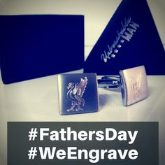 Engrave on a variety of cufflinks and tungsten rings for the perfect Father's Day Gift. Make it special! Tungsten Rings, Tungsten Wedding Rings, Men's Jewellery, Jewelry, Men's Accessories, Fathers Day Gifts, Cufflinks, Rings For Men, Gift Ideas