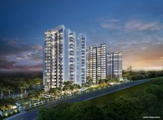 Bartley Ridge | New Condo Beside Bartley MRT  http://singaporepropertylaunch.com.sg/bartley-ridge/
