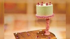 "Biancas ""Gravity Velours Cake"" - Das große Backen - Sat.1"