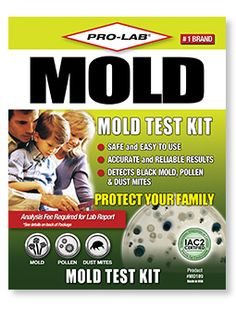 Home Store Products   Sellers of PRO-LAB Home Safety Test Kits