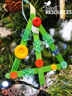 How To Make A Christmas Tree Craft Directions on Tweet Resources blog:) Merry Christmas!