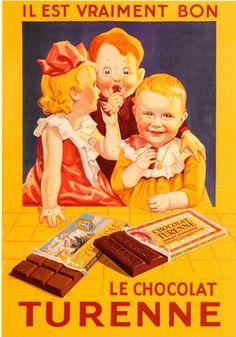 Chocolat Turnne