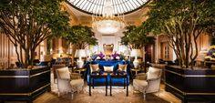 Luxushotels in Zürich: Die feinsten Adressen der Stadt