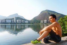 From Facebook Timor Steffens (August 13 2016) Beautifull views here in Rio de janeiro.❤️
