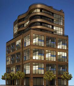 the park imperial - 230 west 56th street, midtown west | building, Innenarchitektur ideen
