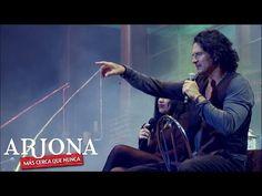 Ricardo Arjona - Historia de Taxi (Metamorfosis: En Vivo)