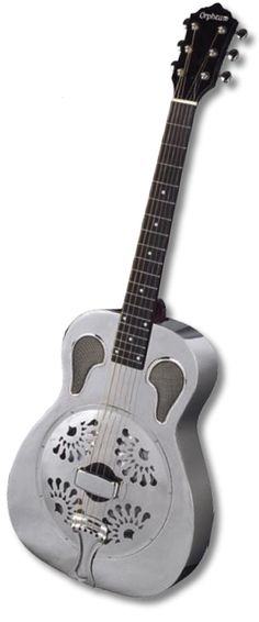 Dobro Guitar Guitar Pics, Music Guitar, Guitar Amp, Cool Guitar, Dean Guitars, Acoustic Guitars, Lap Steel Guitar, Resonator Guitar, Play That Funky Music
