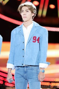 091015 One K One Dream Concert #Sehun