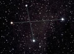 SOURTHEN CROSS (CRUX) Southern Cross can be seen as brilliant cross in the southern sky. Southern Cross shows the South Pole. Blog Pictures, Star Pictures, Star Images, Mystery Of History, Majorca, Constellations, Astronomy, Southern, Culture