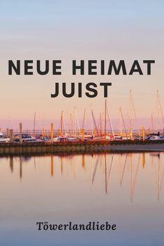 Ich liebe meine neue Heimat die Insel Juist. Juist ist mitten in der Nordsee vor der Küste von Ostfriesland! Komm mit mir auf die Insel, wann immer du willst!