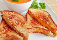 We reveal the 4 best cheeses for grilled cheese, plus offer 4 more tips for creating the best grilled cheese sandwiches ever.
