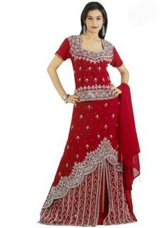 Drafting Procedures of a Ghagra Choli - Textile Learner