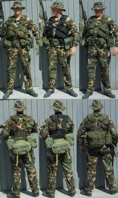 Combat Armor, Combat Gear, Military Armor, Military Love, Military Gear, Military Police, Military History, Tactical Equipment, Tactical Gear