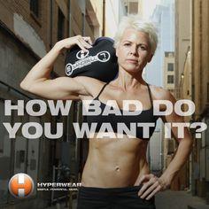 No more excuses #FitnessFriday #SandBellSlam #Hyperwear #SandBell #TGIF