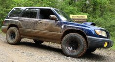 2002 subaru forester aggressive tires - Google Search