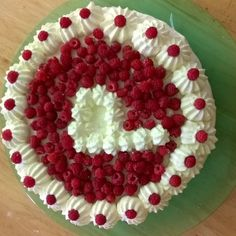 #leivojakoristele #vadelmahaaste Kiitos @nannukka1