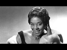 Dinah Washington - What A Difference A Day Makes   Artist Series