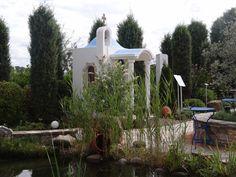 https://flic.kr/p/KyGJdG | Griechenland - Stemwede -  Levern - Gärten derSinne
