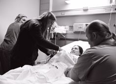 Yes, my dear, you do need childbirth education, even if you have a doula!