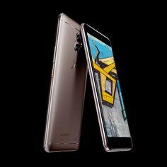 Allview lanseaza noul sau flagship X4 Xtreme! Selfie-uri spectaculoase si baterie cu autonomie impresionanta