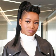 """@kekepalmer is accusing rapper Trey Songz of using """"sexual intimidation"""" and secretly filming her for """"Pick Up the Phone"""" his new music video. """"You disrespected me as a young women... and put me in the video against my wishes. I clearly said no and you said okay yet I was being secretly filmed... This is the sexism and misogyny I refer to because if I was a dude he wouldn't have even tried me like this. Let this be a lesson to all I'm not for the bullshit. NO MEANS NO!!!!!!! People have to…"""