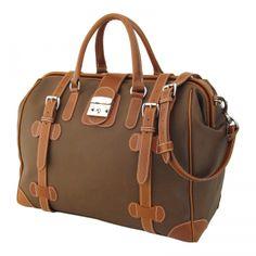 Mulholland Endurance Safari Bag