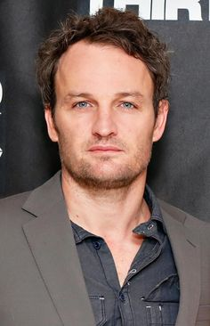 Jason Clarke - Zero Dark Thirty  @Cherie White