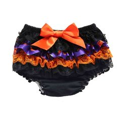 New Hot Toddler Girls Lace Ruffle Pants Bloomers Nappy Cover Tutu Shorts Bottoms Skirts