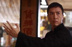 "Donnie Yen's ""Ip Man 3"" will feature a big fight with boxing champion Mike Tyson.  http://www.jaynestars.com/movies/donnie-yen-and-mike-tyson-duke-it-out-in-ip-man-3/"