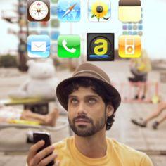 ¿Conoces al típico que se pasa la vida descargando Apps en su Iphone? Esta App te permite ver que se descarga