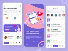 Ux Design, Apps, App Home, App Design Inspiration, Mobile Ui Design, Health App, Catalog Design, Just Dream, Calendar Design